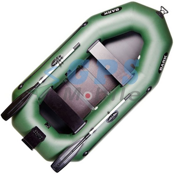 купить надувную лодку барк в 250 с