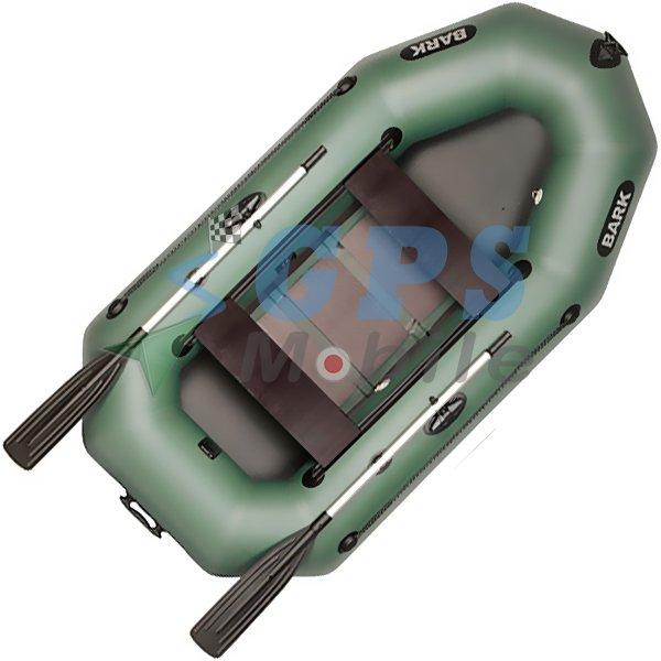 лодка барк 250 цена
