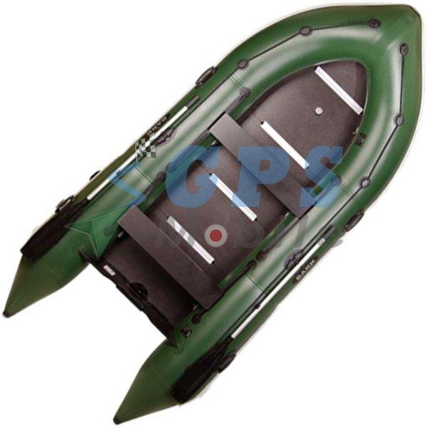 жесткая слань надувная лодка
