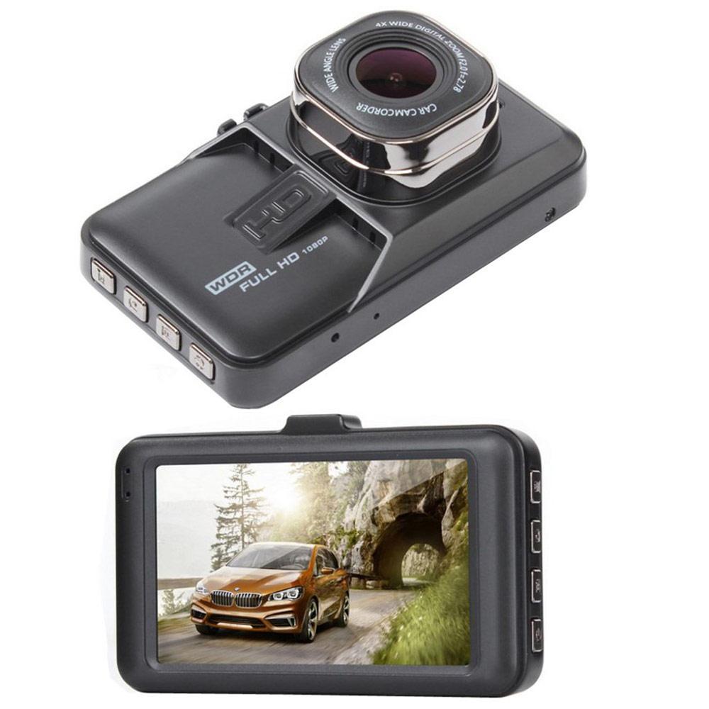 какой видеорегистратор лучшей с одной или с двумя камерами