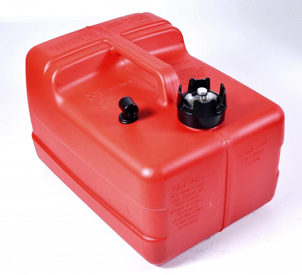 купить бак топливный на лодочный мотор
